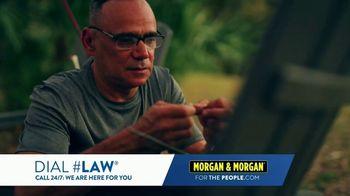 Morgan & Morgan Law Firm TV Spot, 'Client Stories: Angelo' - Thumbnail 2