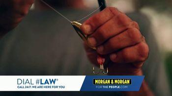 Morgan & Morgan Law Firm TV Spot, 'Client Stories: Angelo' - Thumbnail 3