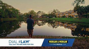 Morgan & Morgan Law Firm TV Spot, 'Client Stories: Angelo' - Thumbnail 4