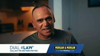 Morgan & Morgan Law Firm TV Spot, 'Client Stories: Angelo' - Thumbnail 5