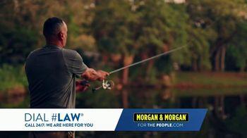 Morgan & Morgan Law Firm TV Spot, 'Client Stories: Angelo' - Thumbnail 6