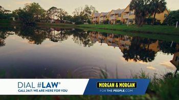 Morgan & Morgan Law Firm TV Spot, 'Client Stories: Angelo' - Thumbnail 7