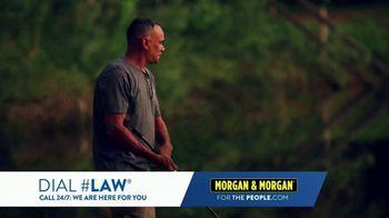 Morgan & Morgan Law Firm TV Spot, 'Client Stories: Angelo' - Thumbnail 8