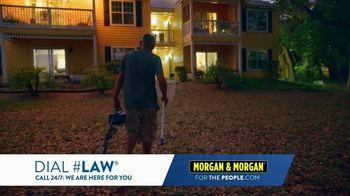 Morgan & Morgan Law Firm TV Spot, 'Client Stories: Angelo' - Thumbnail 9
