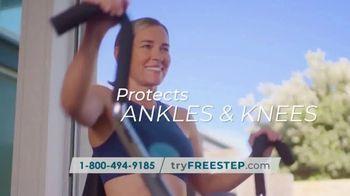 Teeter FreeStep TV Spot, 'More Effective'