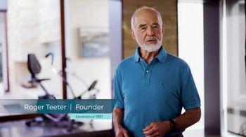 Teeter FreeStep TV Spot, 'More Effective' - Thumbnail 8