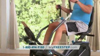 Teeter FreeStep TV Spot, 'More Effective' - Thumbnail 3