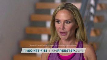 Teeter FreeStep TV Spot, 'More Effective' - Thumbnail 5