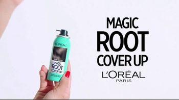 L'Oreal Paris Magic Root Cover Up TV Spot, 'Selfies' Featuring Eva Longoria - Thumbnail 3