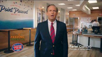 Jersey Mike's TV Spot, 'Invitation' - Thumbnail 3
