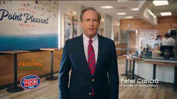 Jersey Mike's TV Spot, 'Invitation' - Thumbnail 4