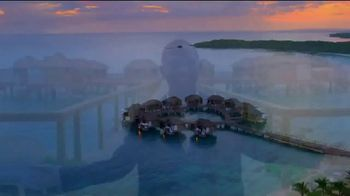 Sandals Resorts TV Spot, 'Love is All That Matters' Song by Conro - Thumbnail 9