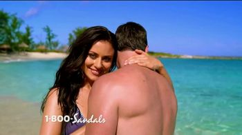 Sandals Resorts TV Spot, 'Love is All That Matters' Song by Conro - Thumbnail 2