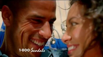 Sandals Resorts TV Spot, 'Love is All That Matters' Song by Conro - Thumbnail 3