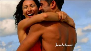 Sandals Resorts TV Spot, \'Love is All That Matters\' Song by Conro