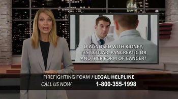 Gacovino Lake TV Spot, 'Fire Fighting Foam' - Thumbnail 2