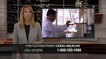 Gacovino Lake TV Spot, 'Fire Fighting Foam' - Thumbnail 4