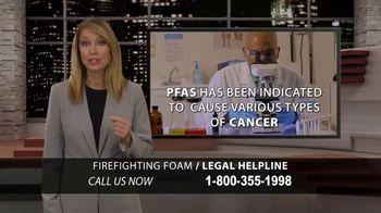 Gacovino Lake TV Spot, 'Fire Fighting Foam' - Thumbnail 5