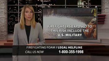 Gacovino Lake TV Spot, 'Fire Fighting Foam' - Thumbnail 6