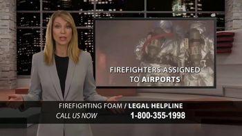Gacovino Lake TV Spot, 'Fire Fighting Foam' - Thumbnail 7