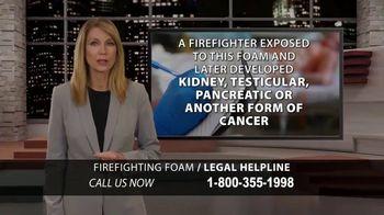 Gacovino Lake TV Spot, 'Fire Fighting Foam' - Thumbnail 8