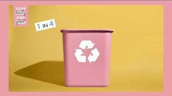Love Beauty and Planet TV Spot, 'America Recycles Day' - Thumbnail 1