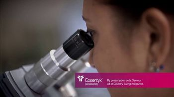 COSENTYX Connect TV Spot, 'Healthcare Community'