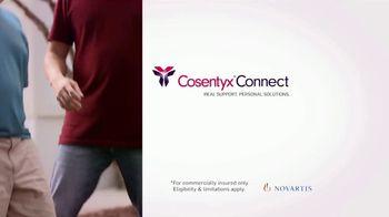 COSENTYX Connect TV Spot, 'Healthcare Community' - Thumbnail 4