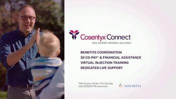 COSENTYX Connect TV Spot, 'Healthcare Community' - Thumbnail 5