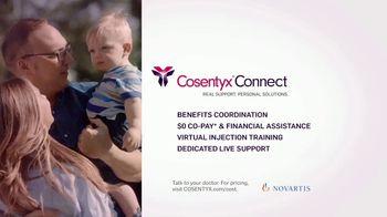 COSENTYX Connect TV Spot, 'Healthcare Community' - Thumbnail 6