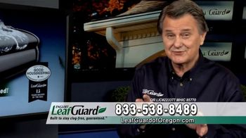 LeafGuard of Oregon $99 Install Sale TV Spot, 'No Matter the Weather' - Thumbnail 5