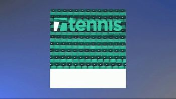 TENNIS Magazine TV Spot, \'Informed\'