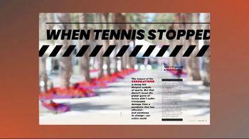 TENNIS Magazine TV Spot, 'Informed' - Thumbnail 3