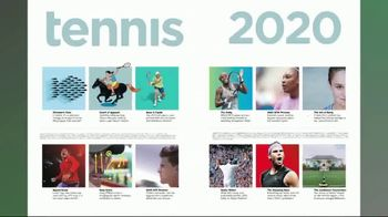 TENNIS Magazine TV Spot, 'Informed' - Thumbnail 8