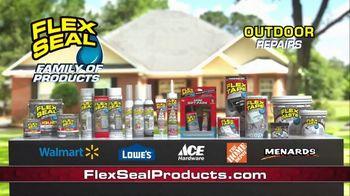Flex Seal TV Spot, 'Indoor & Outdoor Repairs' - Thumbnail 9