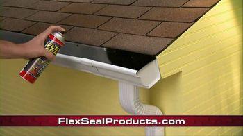 Flex Seal TV Spot, 'Indoor & Outdoor Repairs' - Thumbnail 2