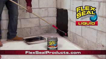 Flex Seal TV Spot, 'Indoor & Outdoor Repairs'