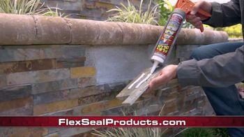 Flex Seal TV Spot, 'Indoor & Outdoor Repairs' - Thumbnail 6