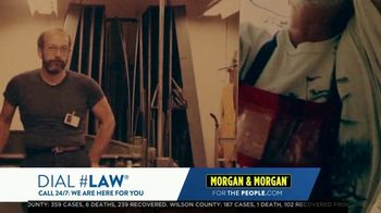 Morgan & Morgan Law Firm TV Spot, 'Client Stories: Lynne' - Thumbnail 1