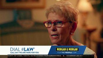 Morgan & Morgan Law Firm TV Spot, 'Client Stories: Lynne' - Thumbnail 3