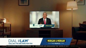 Morgan & Morgan Law Firm TV Spot, 'Client Stories: Lynne' - Thumbnail 4
