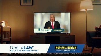 Morgan & Morgan Law Firm TV Spot, 'Client Stories: Lynne' - Thumbnail 5