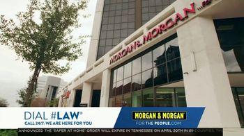 Morgan & Morgan Law Firm TV Spot, 'Client Stories: Lynne' - Thumbnail 6
