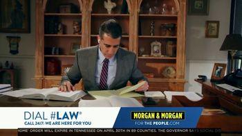 Morgan & Morgan Law Firm TV Spot, 'Client Stories: Lynne' - Thumbnail 7