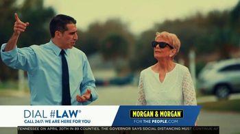 Morgan & Morgan Law Firm TV Spot, 'Client Stories: Lynne' - Thumbnail 8
