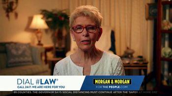 Morgan & Morgan Law Firm TV Spot, 'Client Stories: Lynne' - Thumbnail 9