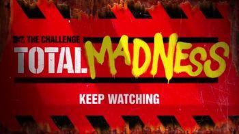 P3 Portable Protein Packs TV Spot, 'MTV: Super Human' Featuring Johnny Devenanzio - Thumbnail 7