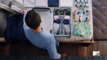 P3 Portable Protein Packs TV Spot, 'MTV: Super Human' Featuring Johnny Devenanzio - Thumbnail 2