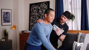 P3 Portable Protein Packs TV Spot, 'MTV: Super Human' Featuring Johnny Devenanzio - Thumbnail 4