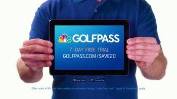 GolfPass TV Spot, 'Get More: $20 Off' - Thumbnail 5